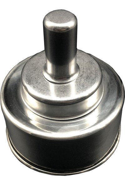 Ece Ispirto Ocağı Paslanmaz Çelik – 200 ml