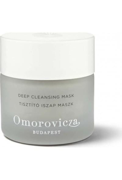 OMOROVICZA DEEP CLEANSING MASK 50 ML