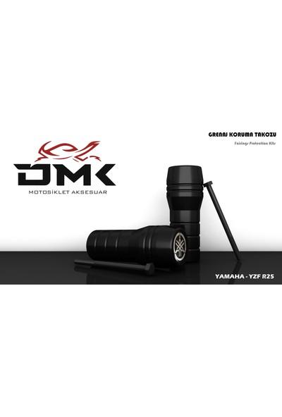 Dmk - Yamaha Yzf-R25 Koruma Takozu (2014-2018)