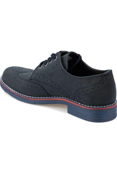 Polaris 92.356133.M Lacivert Erkek Ayakkabı