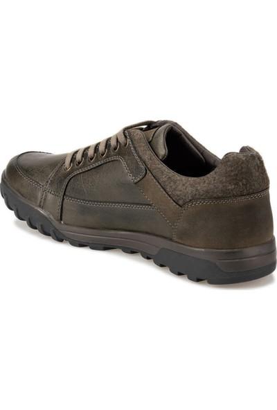 Kinetix Jack 9Pr Haki Erkek Ayakkabı