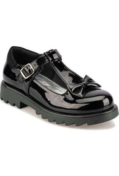 Polaris 92.511898.F Siyah Kız Çocuk Ayakkabı