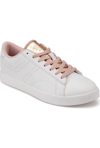 Kinetix Suprem W 9Pr Beyaz Kadın Sneaker Ayakkabı