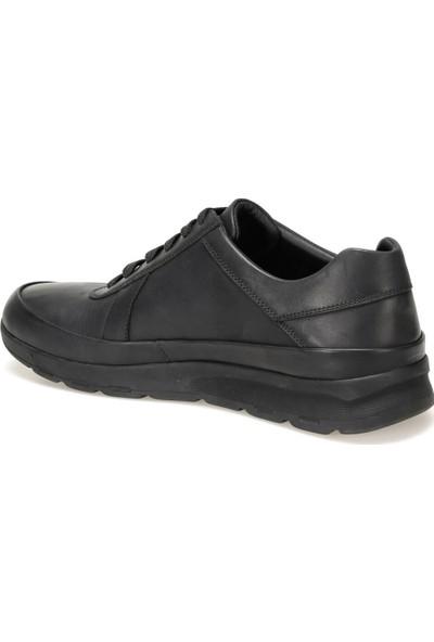 Flogart Com-332 Siyah Erkek Ayakkabı