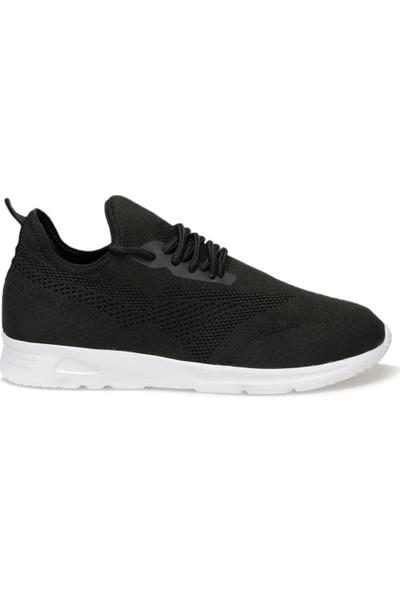 Torex Apex Siyah Erkek Spor Ayakkabı