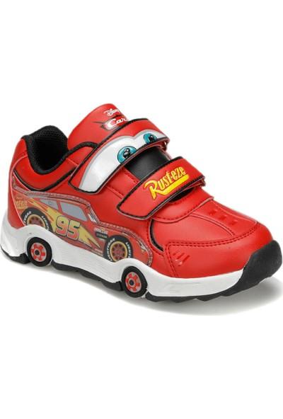 Disney Cars Kırmızı Erkek Çocuk Spor Ayakkabı