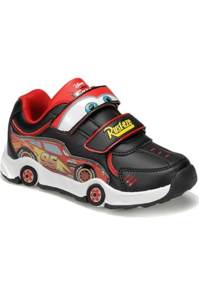 Disney Cars Siyah Erkek Çocuk Spor Ayakkabı