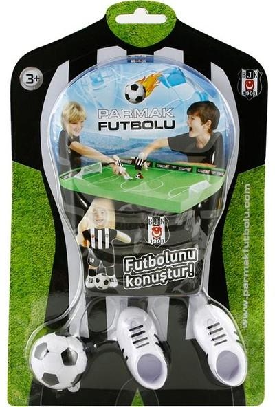 Beşiktaş Parmak Futbolu Oyuncu Seti