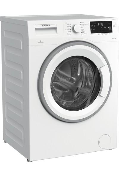 Grundig GWM 9702 A+++ 1000 Devir 7 kg Inverter Eco Motor Çamaşır Makinesi
