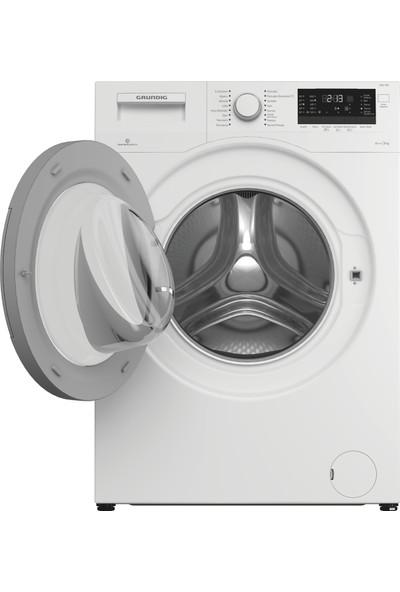 Grundig GWM 9802 A+++ 1000 Devir 8 Kg Inverter Eco Motor Çamaşır Makinesi