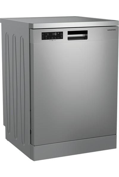 Grundig GDF 6502 I A++ 6 Programlı Bulaşık Makinesi