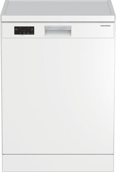 Grundig GDF 5302 A+ 5 Programlı Bulaşık Makinesi