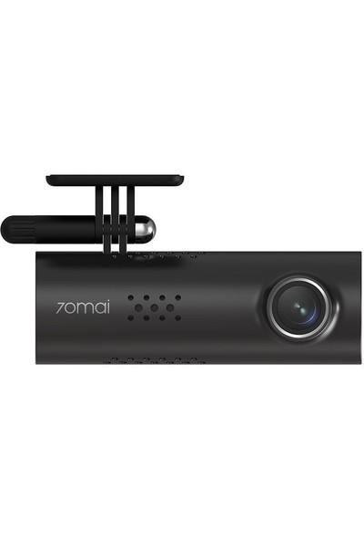 70mai 1s D06 Araç İçi Kamera - 130° Geniş Açı Lens - 1080p - Global Versiyon