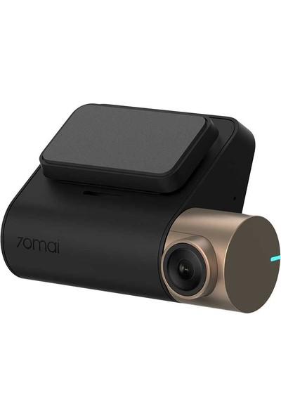 70mai Lite D08 Araç İçi Kamera - 130° Geniş Açı Lens - 1600p - Global Versyion