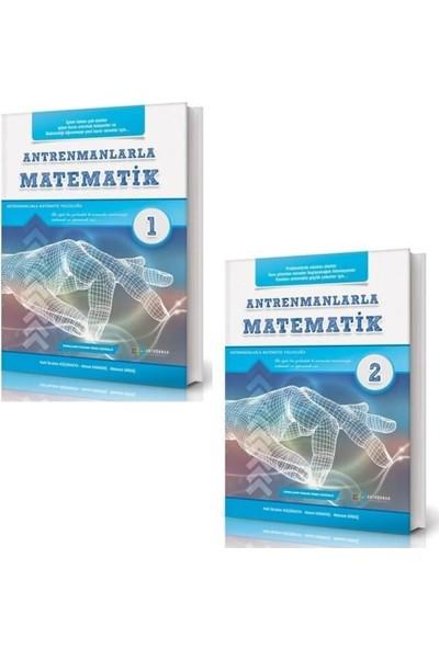 TYT - AYT Antrenmanlarla Matematik 1-2 Set 2020 Uyumlu