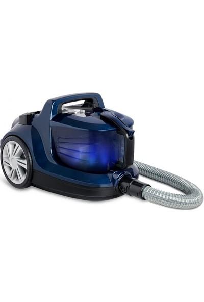 Fakir Veyron Premium Limited Edition Toz Torbasız Elektrikli Süpürge
