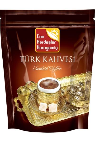 Can Kardeşler Türk Kahvesi 250 gr