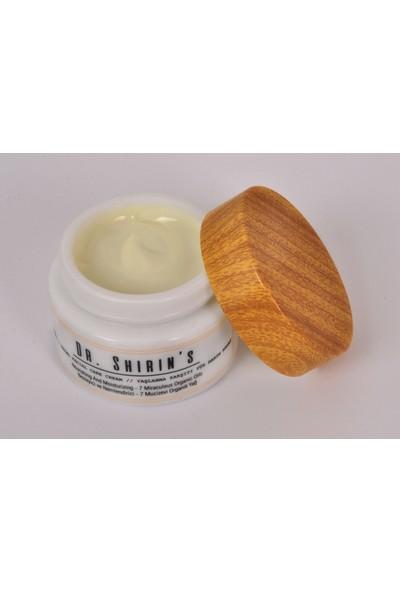 Dr. Shirin's Anti - Aging Facial Care Cream Yaşlanma Karşıtı Yüz Bakım Kremi