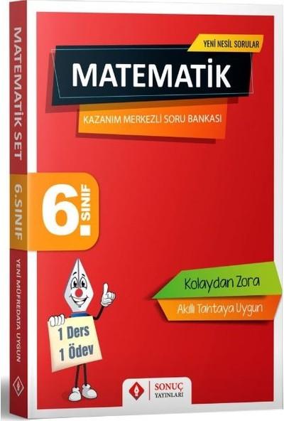 Sonuç 6. Sınıf Matematik Set