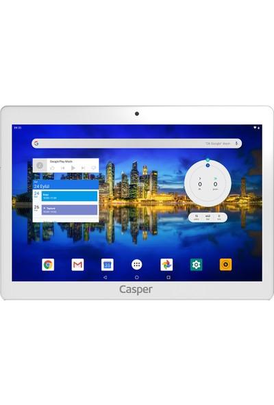 "Casper S20 32GB 10.1"" FHD Tablet Gümüş"