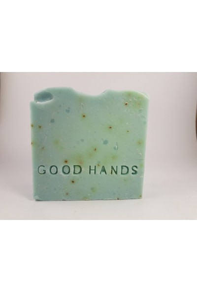 Good Hands Okyanus Mineralli Sabun %100 Doğal El Yapımı 125 gr +-