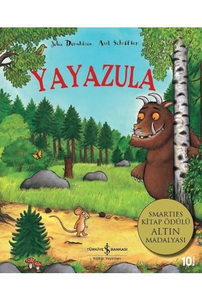 Yayazula - Julia Donaldson