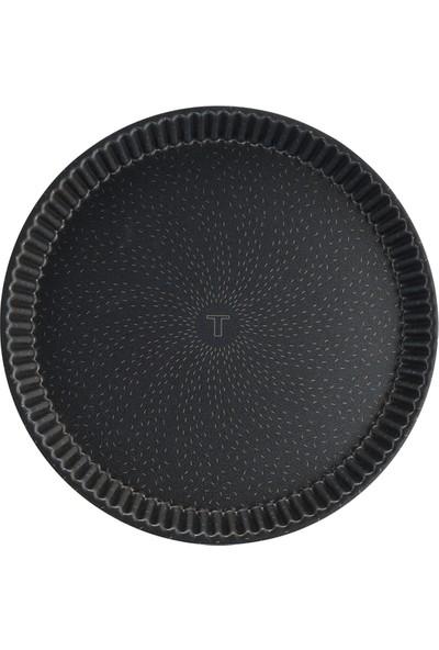 Tefal J5548402 Perfect Bake 30cm Yuvarlak Tart Kabı - 2100111156