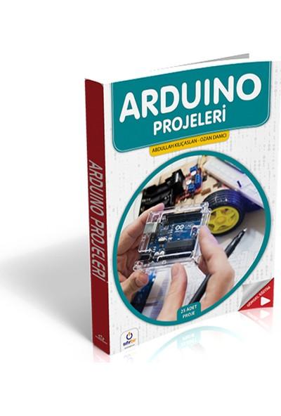 Arduino Projeleri - Ozan Damcı
