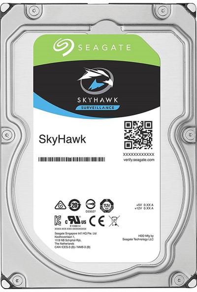 """Seagate SkyHawk 3TB 3.5"""" 256MB Cache Buffer Disk ST3000VX009"""