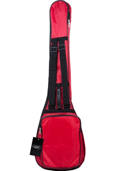 Donizetti Renkli Bağlama Saz Kılıfı Taşıma Çantası