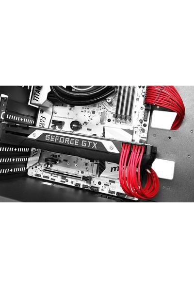 Deep Cool EC300-24P-RD Standart ATX PS2 Güç Kaynağı Uzatma Kablosu