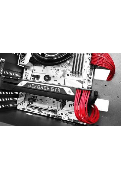 Deep Cool EC300-PCI-E-RD Standart ATX PS2 Güç Kaynağı Uzatma Kablosu