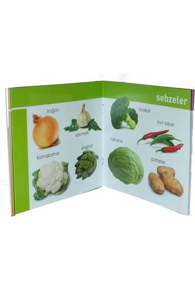 Yiyecekler Bi' Tanem İçin Kitaplar