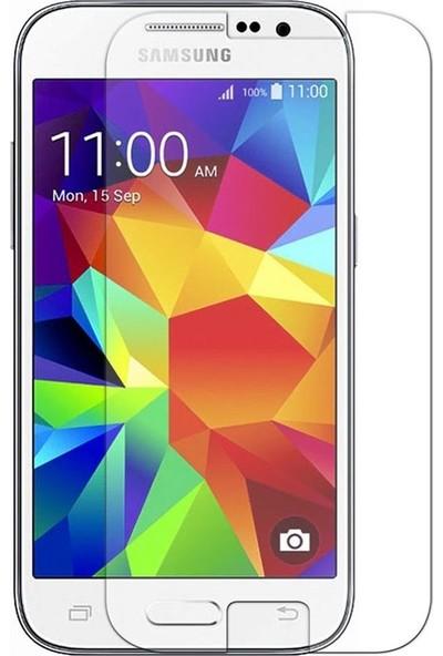 Etech Samsung Galaxy S4 Mini i9190 Glass Ekran Koruyucu