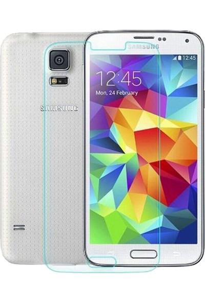 Etech Samsung Galaxy S5 Mini Glass Ekran Koruyucu