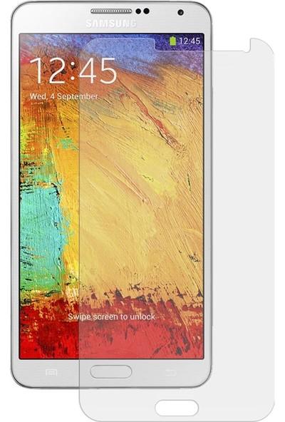 Etech Samsung Galaxy Note3 N9000 Glass Ekran Koruyucu