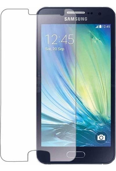 Etech Samsung Galaxy A3 Glass Ekran Koruyucu