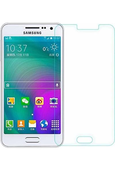 Etech Samsung Galaxy A5 Glass Ekran Koruyucu