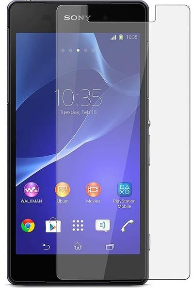 Etech Sony Xperia M2 Glass Ekran Koruyucu