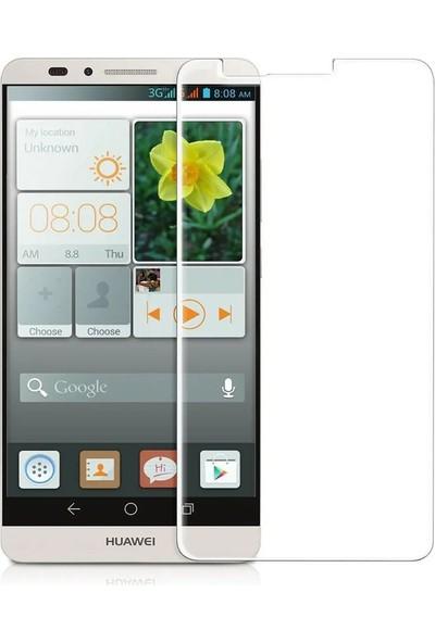 Etech Huawei Mate 7 Glass Ekran Koruyucu