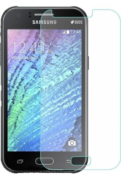 Etech Samsung Galaxy J1 Glass Ekran Koruyucu