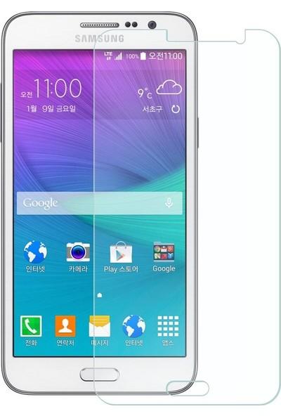 Etech Samsung Galaxy G7200 Grand Max Glass Ekran Koruyucu
