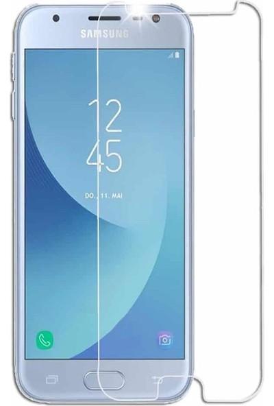 Etech Samsung Galaxy J3 Glass Ekran Koruyucu