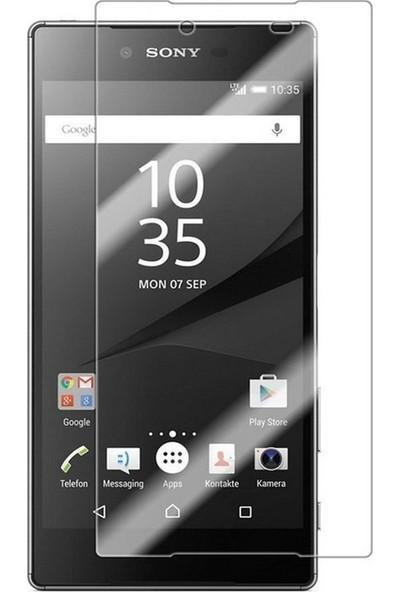 Etech Sony Xperia Z5 Premium Glass Ekran Koruyucu