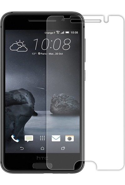 Etech Htc One A9 Glass Ekran Koruyucu
