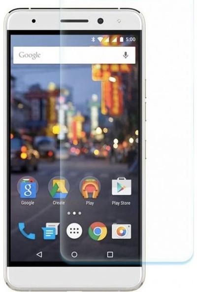 Etech General Mobile GM5 Plus Glass Ekran Koruyucu