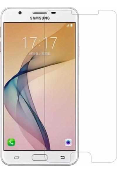 Etech Samsung Galaxy J510 Glass Ekran Koruyucu