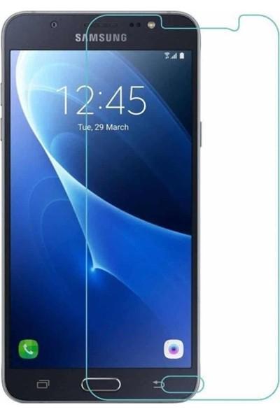 Etech Samsung Galaxy J710 Glass Ekran Koruyucu
