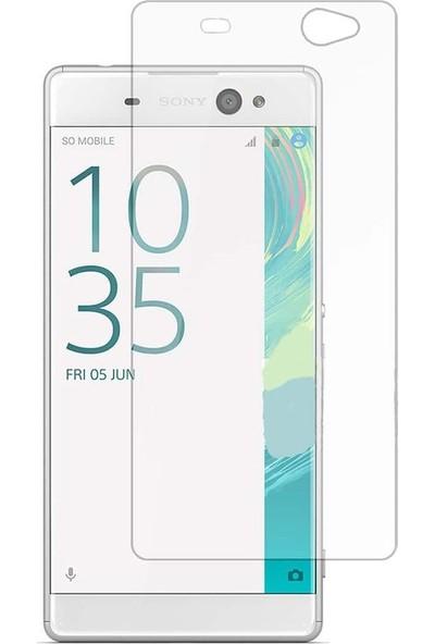 Etech Sony Xperia XA Ultra Glass Ekran Koruyucu