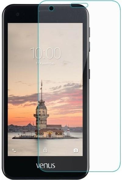 Etech Vestel Venüs V3 5010 Glass Ekran Koruyucu